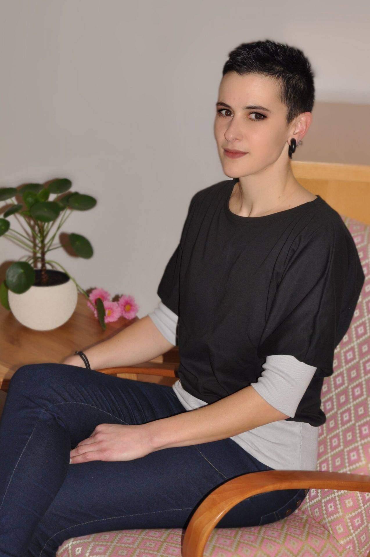 triko Knit od FM STUDIO - kvalitní designové oblečení z Vysočiny