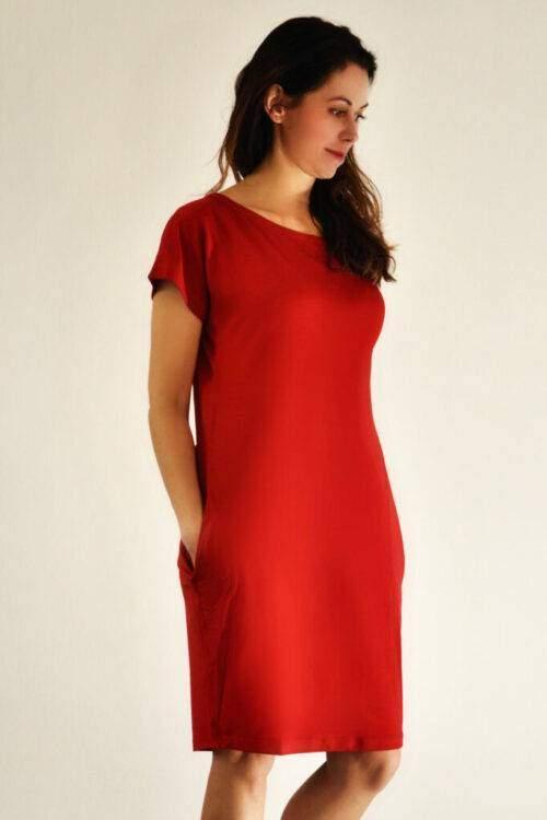 šaty STYLE