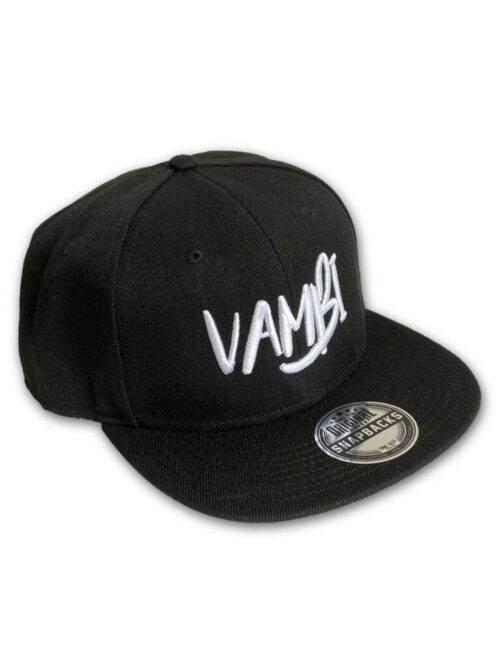 kšiltovka VAMBI Snapback 3D