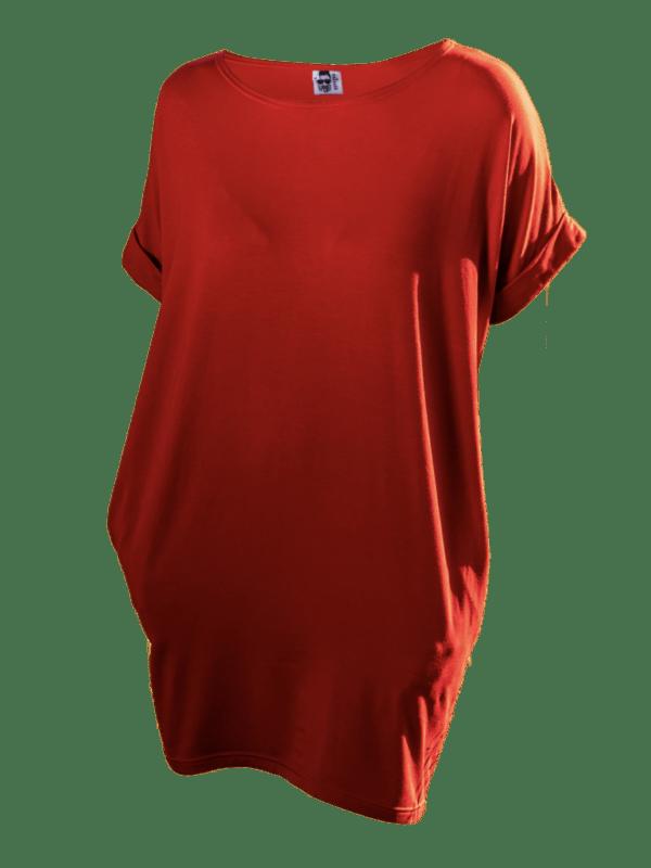 šaty VAMBI Oversize Original